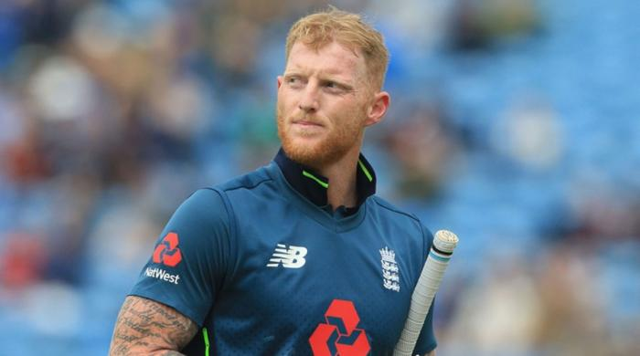 Ben Stokes ruled out for 3 months with broken finger