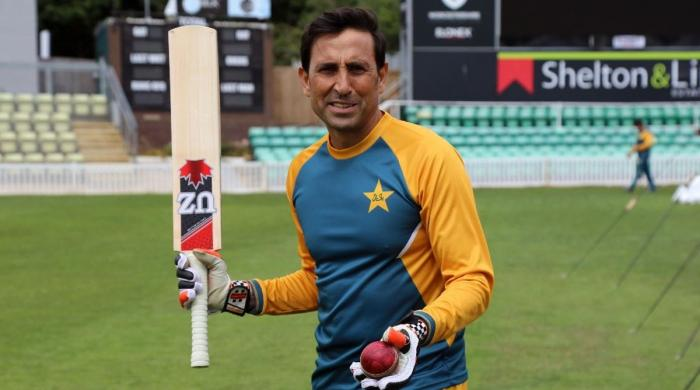 'I'm visible as coach but not included in all decisions': Younis Khan