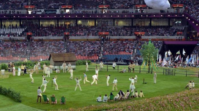 BCCI 'keen' for cricket's inclusion in Olympics