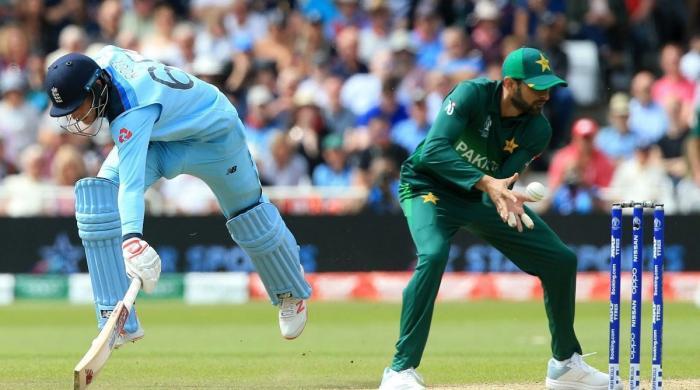 Pakistan vs England series to have near-capacity crowds: report