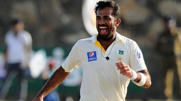 Wahab Riaz rues short-termism in Pakistan team selection criteria