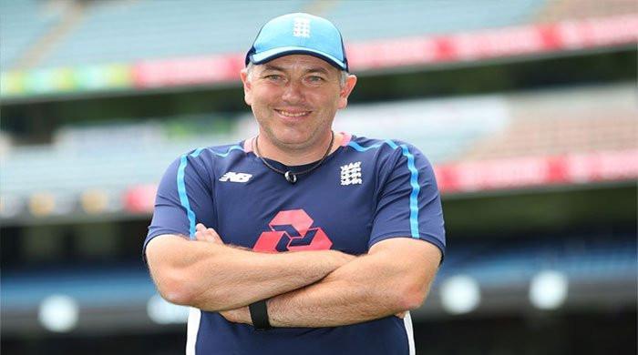 England coach Chris Silverwood to take a break during Pakistan ODIs
