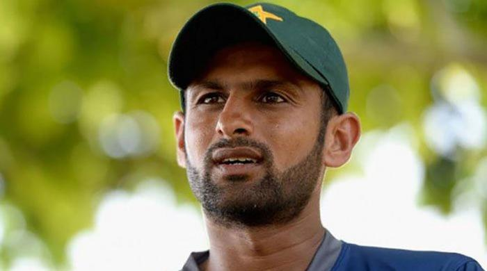 Out-of-favour Shoaib Malik accuses PCB selectors of nepotism