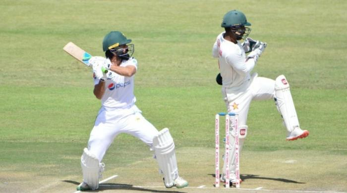Pakistan hold on to 5th position in ICC Test rankings