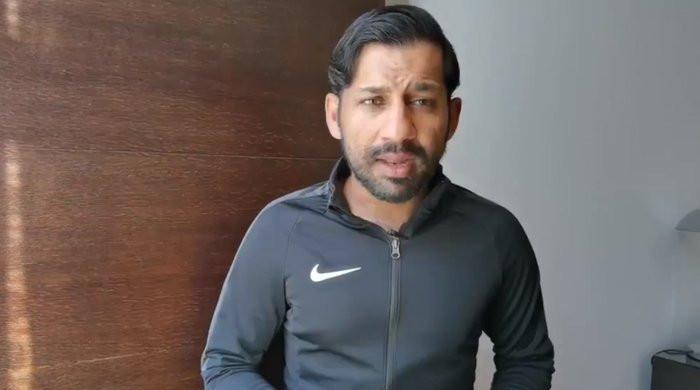 Pakistan cricket stars wish well to athletes ahead of Tokyo 2020 Olympics