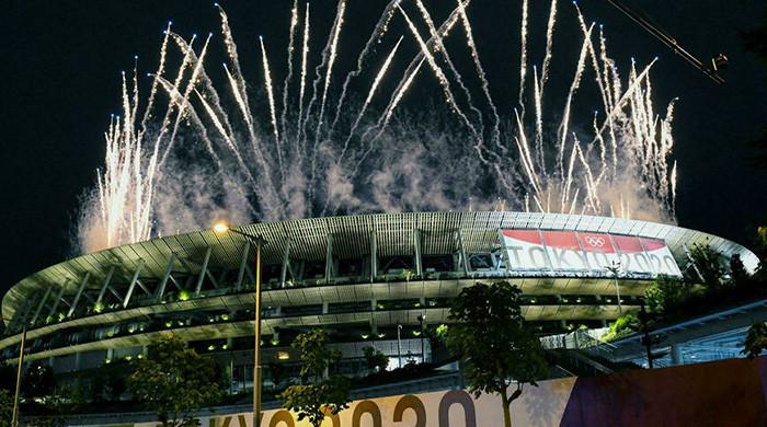 Olympics super fan who shelled out $40,000 on tickets left on sidelines