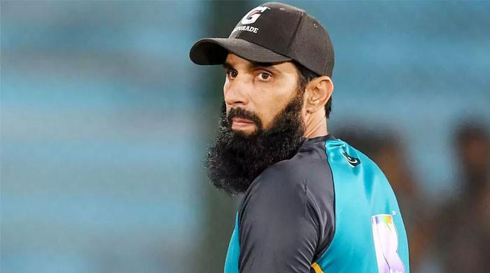 Pakistan's middle-order woes have yet to be resolved, admits Misbah ahead of WI series