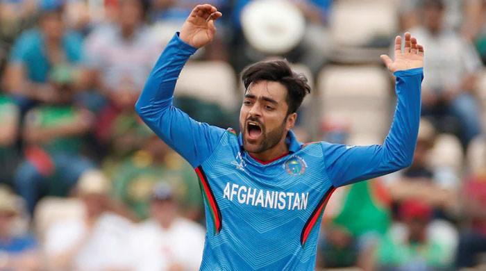 Top pick Rashid Khan eager to prove his worth in the Hundred