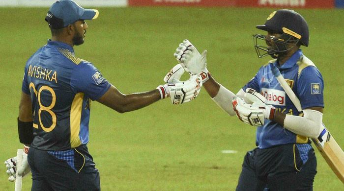 Fernando, Rajapaksa power Sri Lanka towards first ODI win against India in 4 years