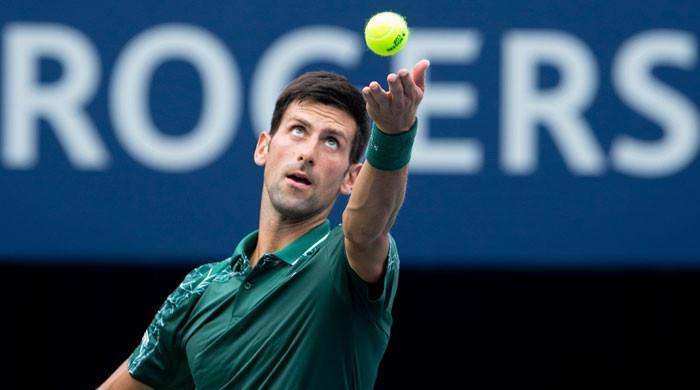 Novak Djokovic withdraws from ATP Toronto event