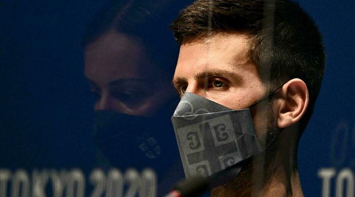 Tokyo Olympics: Djokovic launches his quest for tennis glory of day one of the games