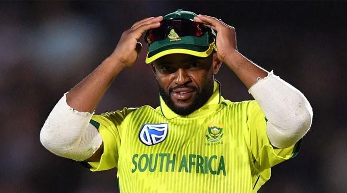 Proteas' captain Temba Bavuma reprimanded for breaching ICC Code of Conduct