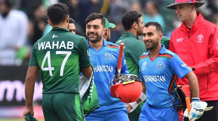 Pakistan vs Afghanistan ODI series likely to be held in Sri Lanka in September