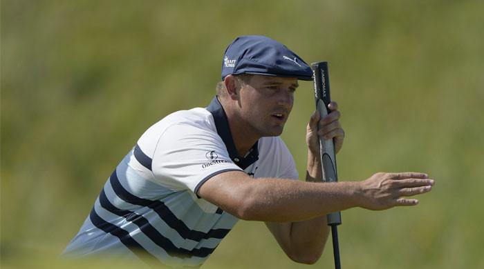 Bryson DeChambeau's Olympic dreams end after positive Covid test