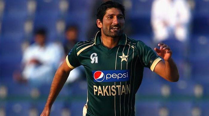 Sohail Tanvir sets sight on open all-rounder spot in Pakistan team