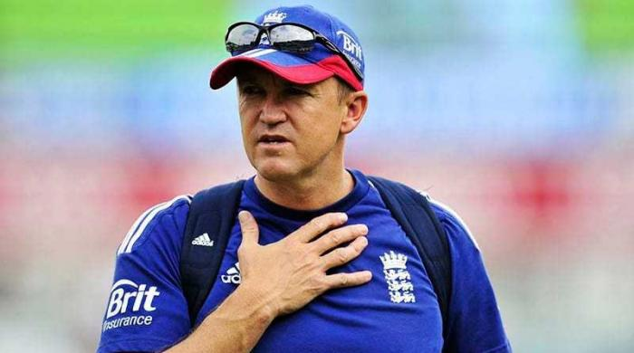 Trent Rockets head coach Andy Flower tests positive for Covid-19 ruled out of Hundred match