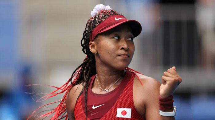 Naomi Osaka's dreams of home Olympic gold crushed: 'This one sucks'