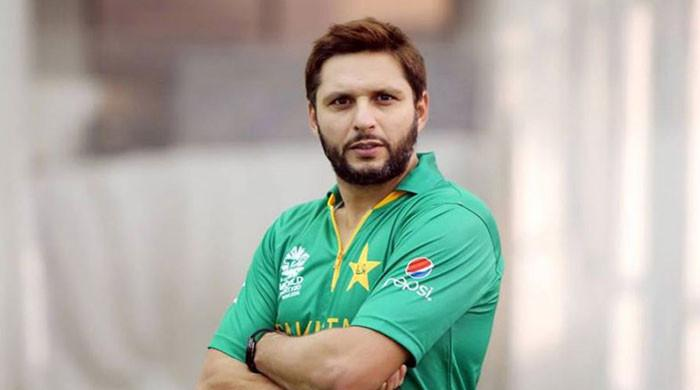 Shahid Afridi all set to join Nepal's Everest Premier League