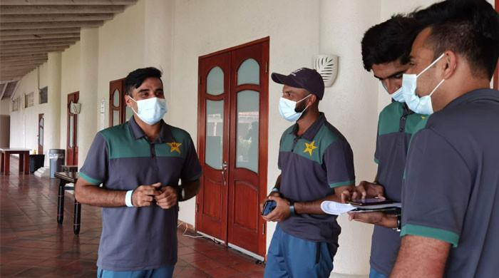 Pakistan vs West Indies: Pakistan Test squad reaches Barbados ahead of two-match series