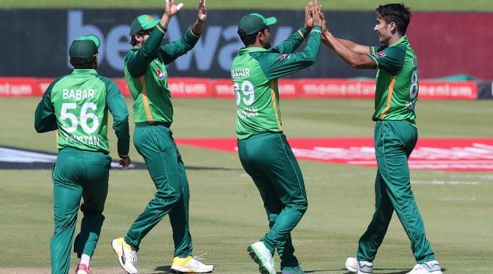 Pak vs NZ: Babar Azam and co ready to take on Tom Latham-led Black Caps