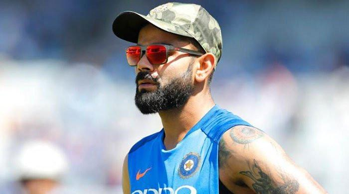 Virat Kohli to step down as India T20 captain after World Cup
