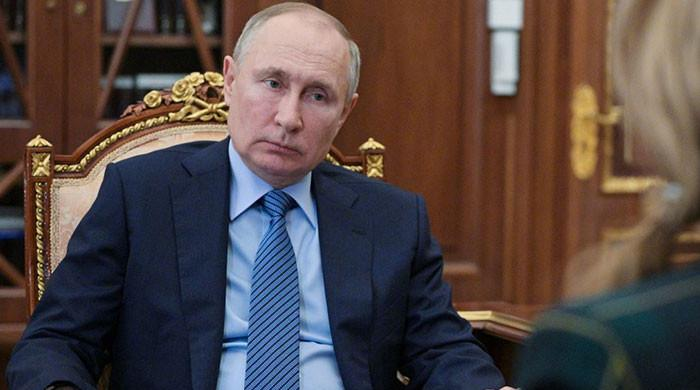 Russian President Vladimir Putin to attend 2022 Beijing Olympics: minister