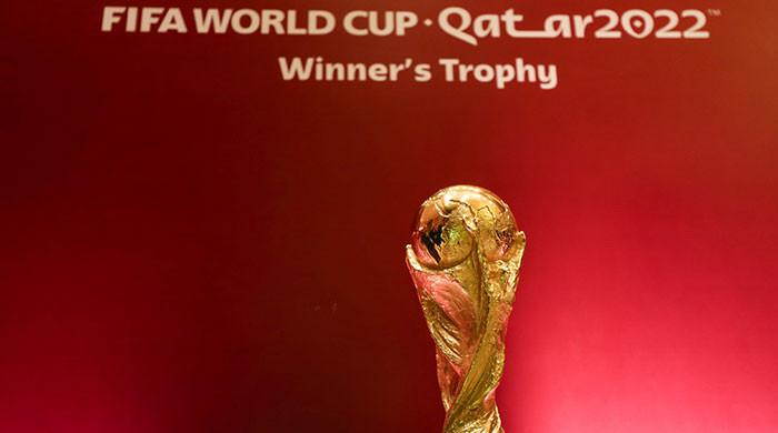FIFA poll reveals majority of fans want 'more frequent' World Cup