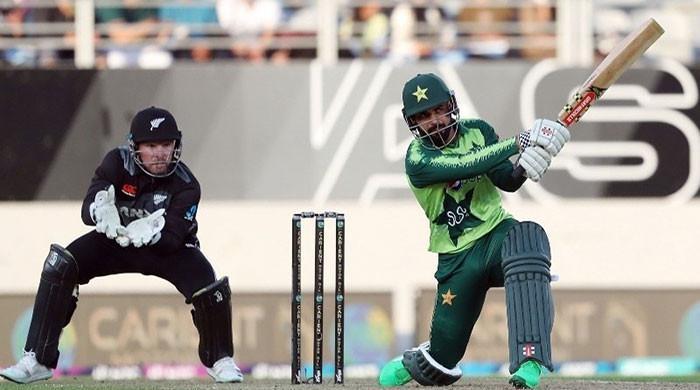 Pak vs NZ: Series cancelled over security concerns as Black Caps plan departure