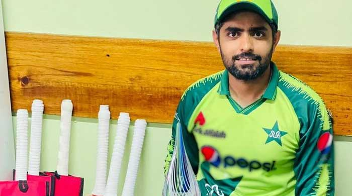 Pak vs NZ: Babar Azam 'extremely' disappointed on abrupt postponement of series