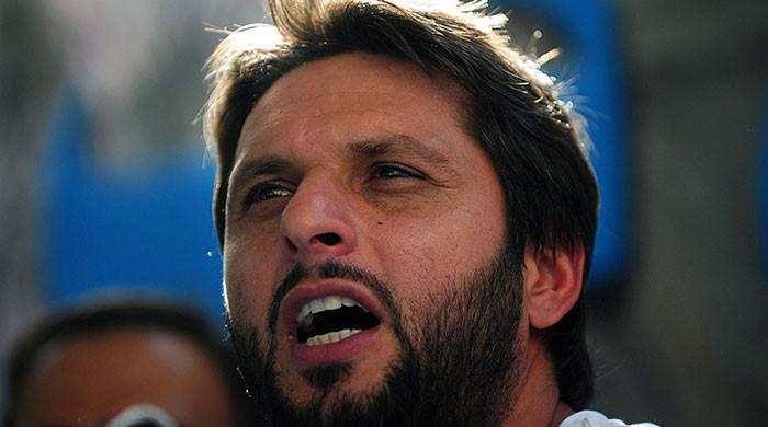 Shahid Afridi blasts New Zealand for abandoning Pakistan tour