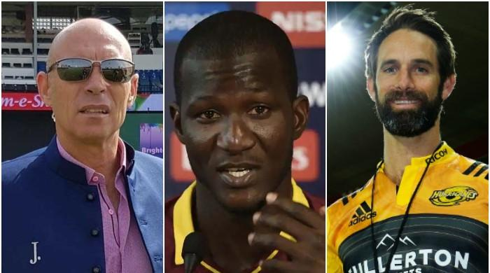 Pak vs NZ: What foreign cricket stars have to say over Black Caps' exit