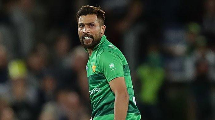 Mohammad Amir says New Zealand will face karma after opting out of Pak tour