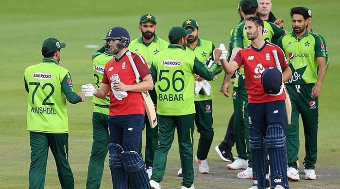 England withdraw from Pakistan tour after New Zealand drop out