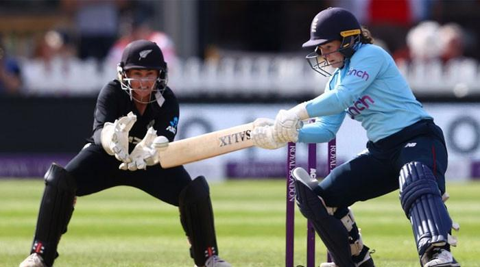 NZ vs Eng Women's ODI goes ahead with extra security despite threat