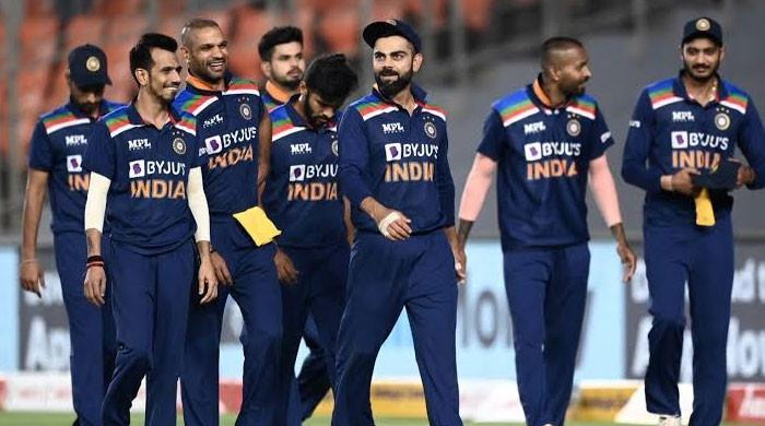 India to begin busy home season after T20 World Cup