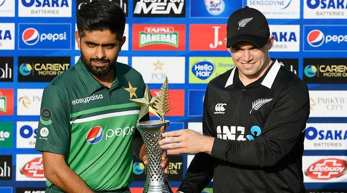 Tom Latham thanks 'brilliant' Pakistani authorities for ensuring safety of NZ team