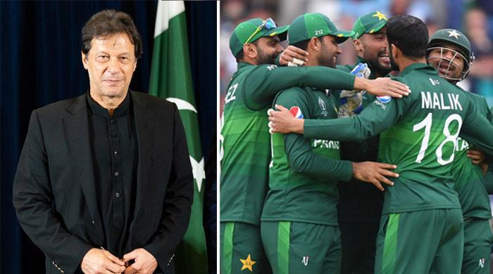 PM Imran to meet Pakistan team in an attempt to raise morale after NZ, Eng pullout