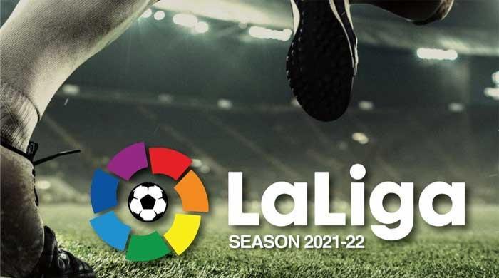La Liga 2021-22: Match Day 6 Schedule