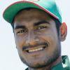 Mohammad Naim portrait