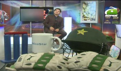 PSL Sports Floor Special - 21 February 2019