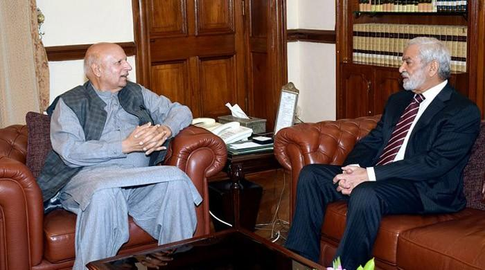Sarwar promises fool proof security for PSL