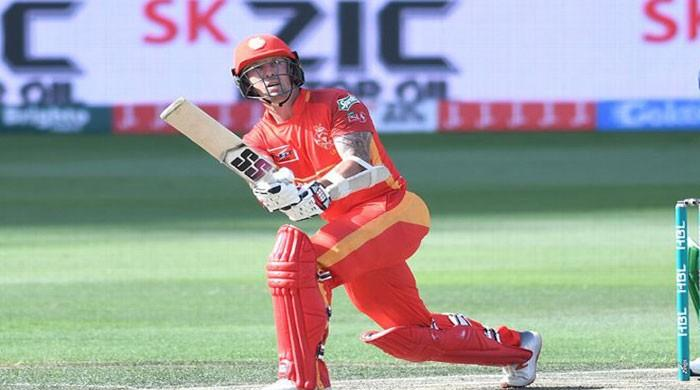 Islamabad United defeat Karachi Kings by 7 wickets