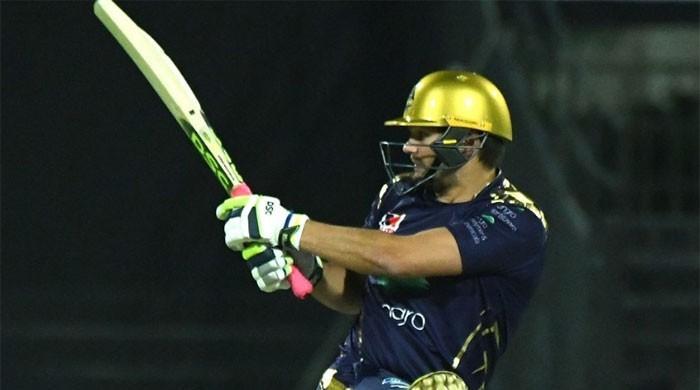 Gladiators' Rossouw says playing PSL in Pakistan was a lifetime joy