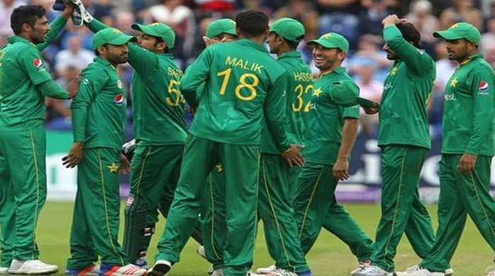 Malik to lead Pakistan as Sarfraz given rest in Australia ODI series