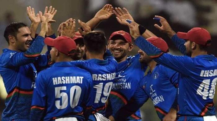 Afghan, Nabi, Khan star in Afghanistan´s big ODI win