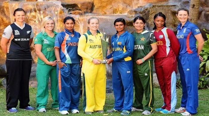 Calls mount for women´s cricket to get Commonwealth Games place