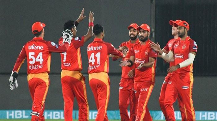 Islamabad United defeat Lahore Qalandars by 49 runs
