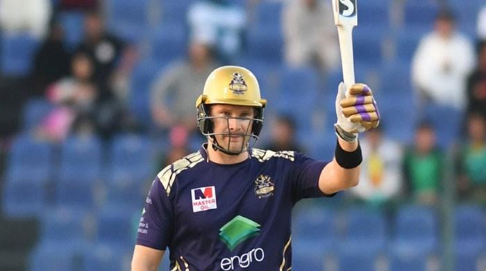 PSL 4 Qualifier: Quetta Gladiators reach final, beat Peshawar Zalmi by 10 runs