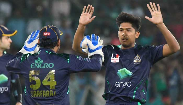 2dbccad40a Hasnain corrects Waugh's prediction by making it big in PSL 2019 ...