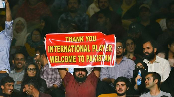 The city of lights has lit up with HBL PSL